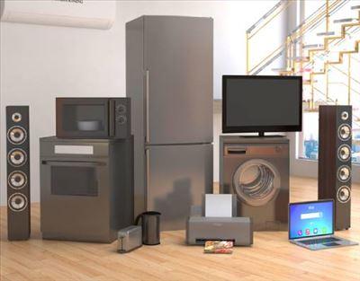 כל מוצרי החשמל יד שניה לדירה  - כאן אצלנו בהומלס