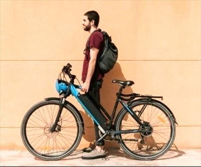 אופניים  זה חובה בעיר וזה ידוע