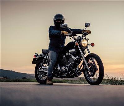 גרירה וחילוץ אופנועים וקטנועים