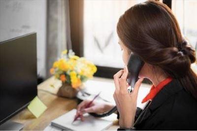 דרושים מנהלה ומזכירות