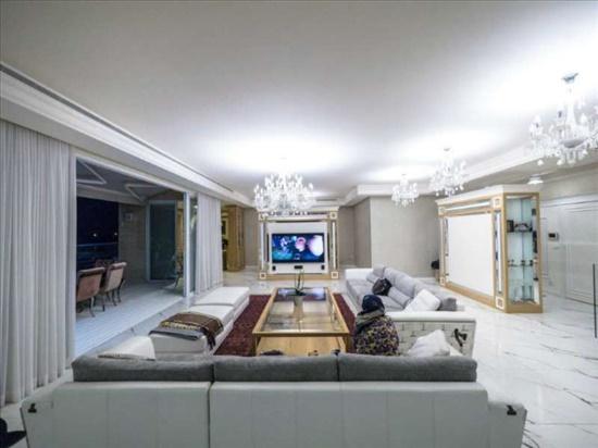 פנטהאוז למכירה 7 חדרים בנתניה הפנטהאוז הכי מושקע בנתניה נוף לים