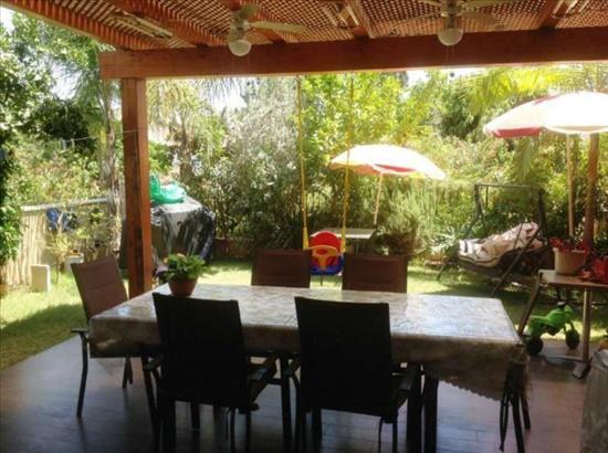 קוטג למכירה 8 חדרים בהוד השרון הפרחים www.yokra-estate.co.il