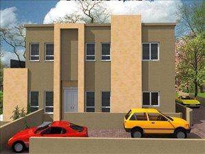 בית פרטי למכירה 5 חדרים בחדרה www.yokra-estate.co.il