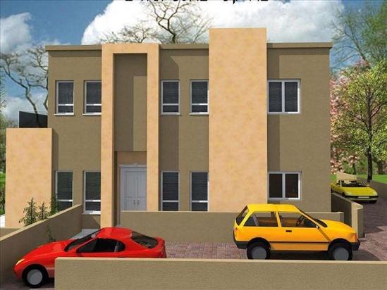 בית פרטי למכירה 5 חדרים בחדרה גבעת אולגה www.yokra-estate.co.il