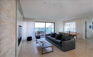 פנטהאוז למכירה 10 חדרים בתל אביב יפו פנטהאוז דופלקס מעלית פנימית