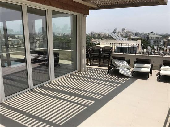 פנטהאוז למכירה 5 חדרים בתל אביב יפו הצפון הישן ירמיהו