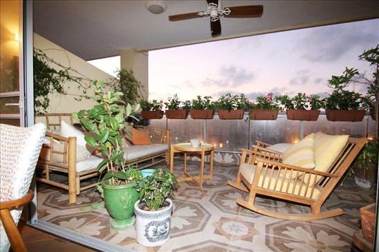 דירה למכירה 10 חדרים בתל אביב יפו רמת אביב הירוקה www.yokra-estate.co.il