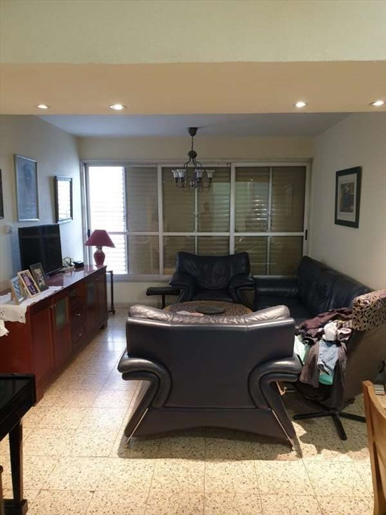 דירה למכירה 3.5 חדרים בפתח תקווה רמת ורבר קפלן