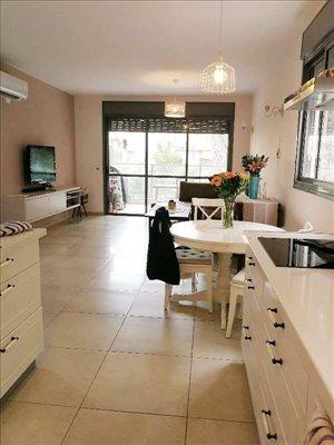 דירה למכירה 4 חדרים בפתח תקווה ספיר