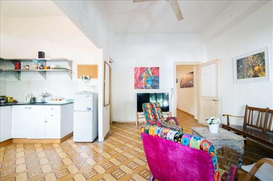 דירה למכירה 3 חדרים בתל אביב יפו מרכז העבודה