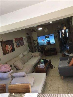 דירה למכירה 4 חדרים בפתח תקווה חנה סנש