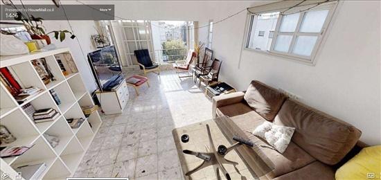 דירה למכירה 2.5 חדרים בתל אביב מרכז  אשתורי הפרחי