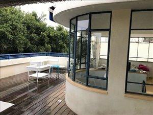 מיני פנטהאוז למכירה 4 חדרים בתל אביב יפו חובבי ציון