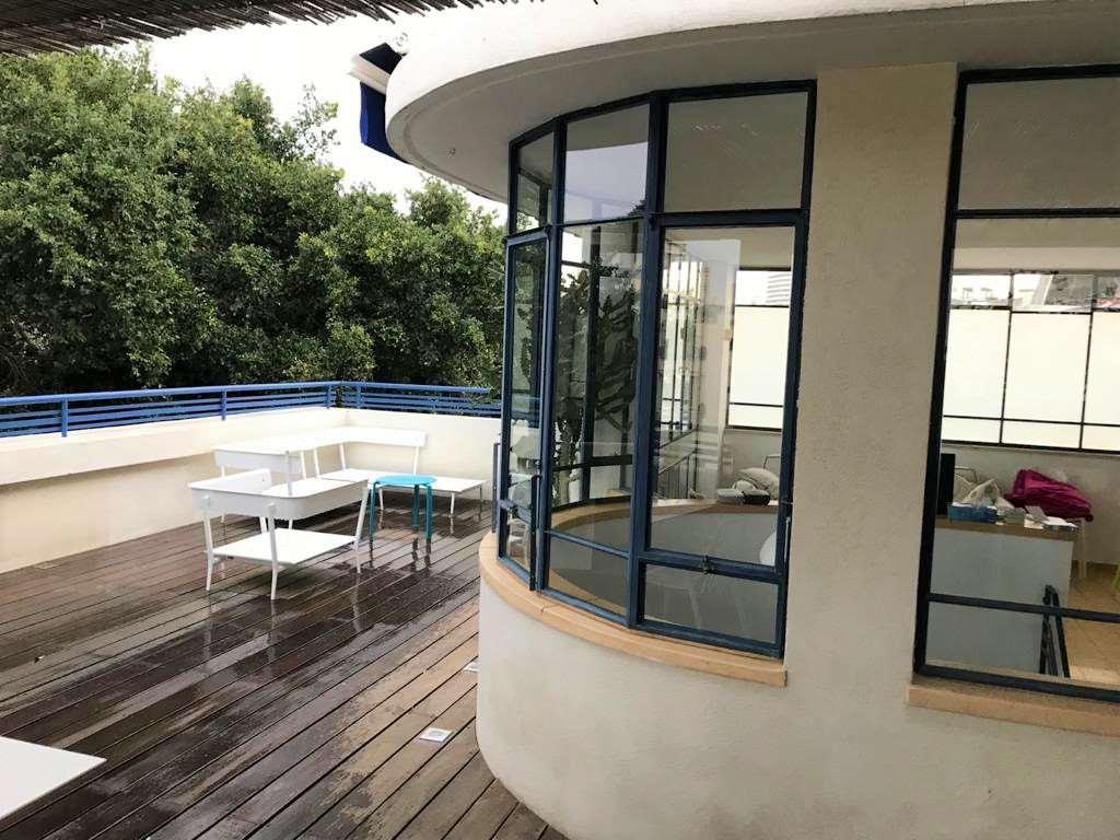 דירת גג למכירה 4 חדרים בתל אביב יפו חובבי ציון