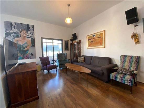 דירה למכירה 4 חדרים בתל אביב יפו הצפון הישן רופין