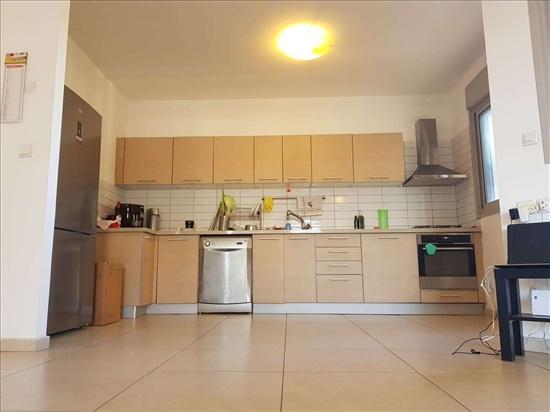 דירה למכירה 4 חדרים בתל אביב יפו רמת אביב החדשה שדרות לוי אשכול