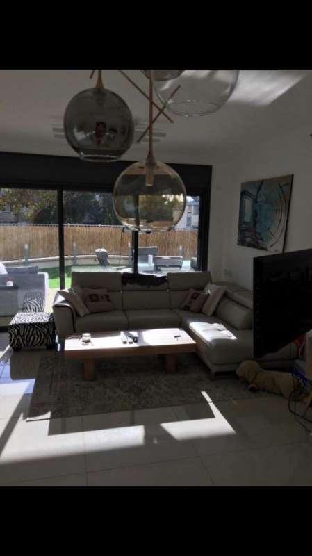 דירת גן למכירה מתיווך