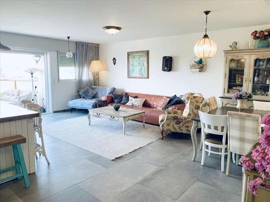 דירה למכירה 4.5 חדרים בהרצליה נווה אמירים התנאים