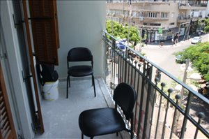 דירה למכירה 3 חדרים בתל אביב יפו נחלת בנימין