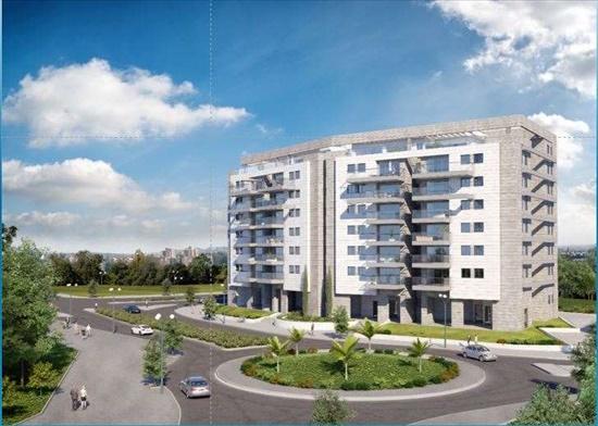 מיני פנטהאוז למכירה 5 חדרים בתל אביב יפו למד החדשה  יציאה לשדרות לוי אשכול 47