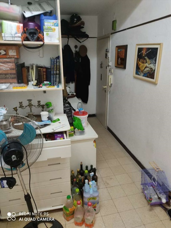 דירה למכירה 3 חדרים בתל אביב יפו הצפון הישן יהושע בן נון