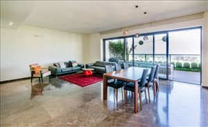 דירה למכירה 5 חדרים ברמת השרון יבנה