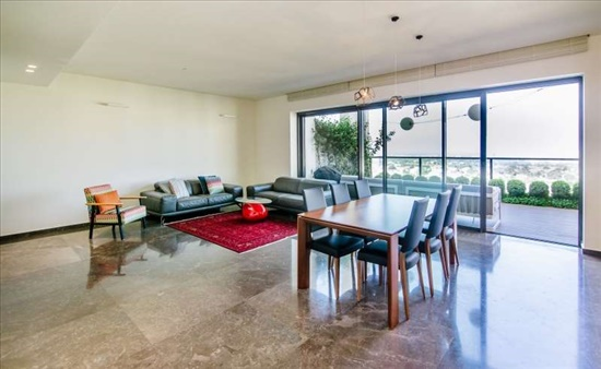 דירה למכירה 5 חדרים ברמת השרון קרית יערים יבנה