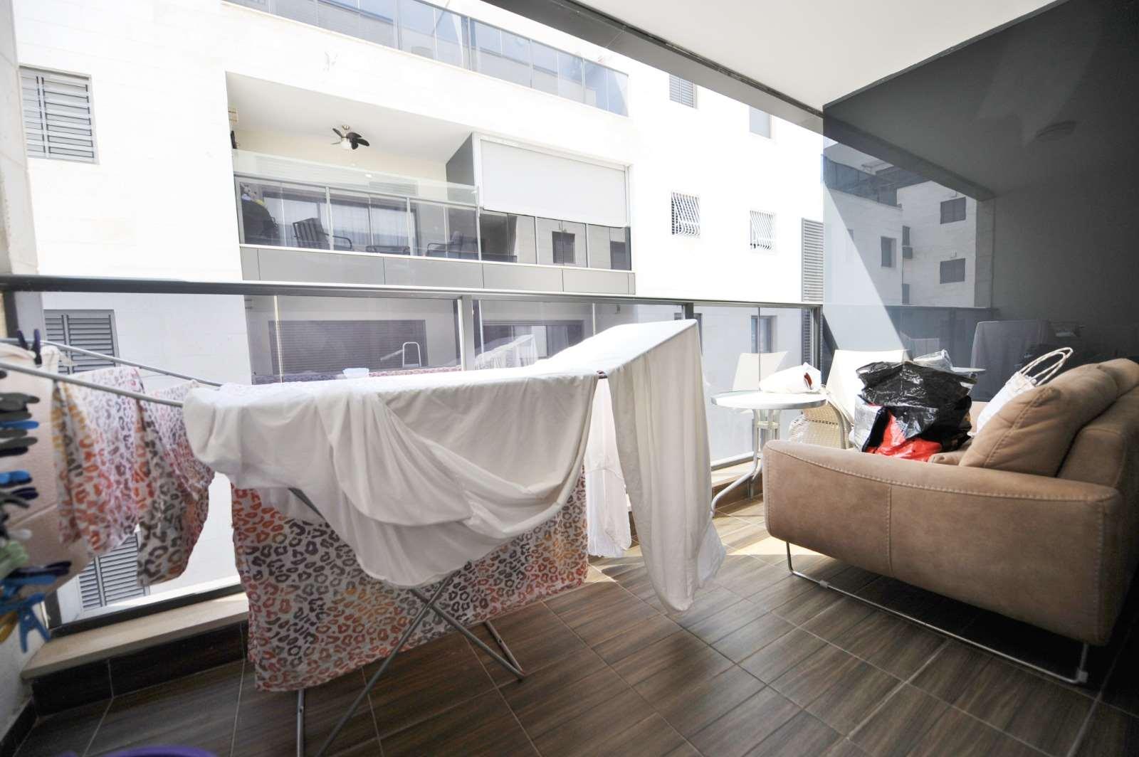 דירה למכירה 2 חדרים בחולון יהושע חנקין