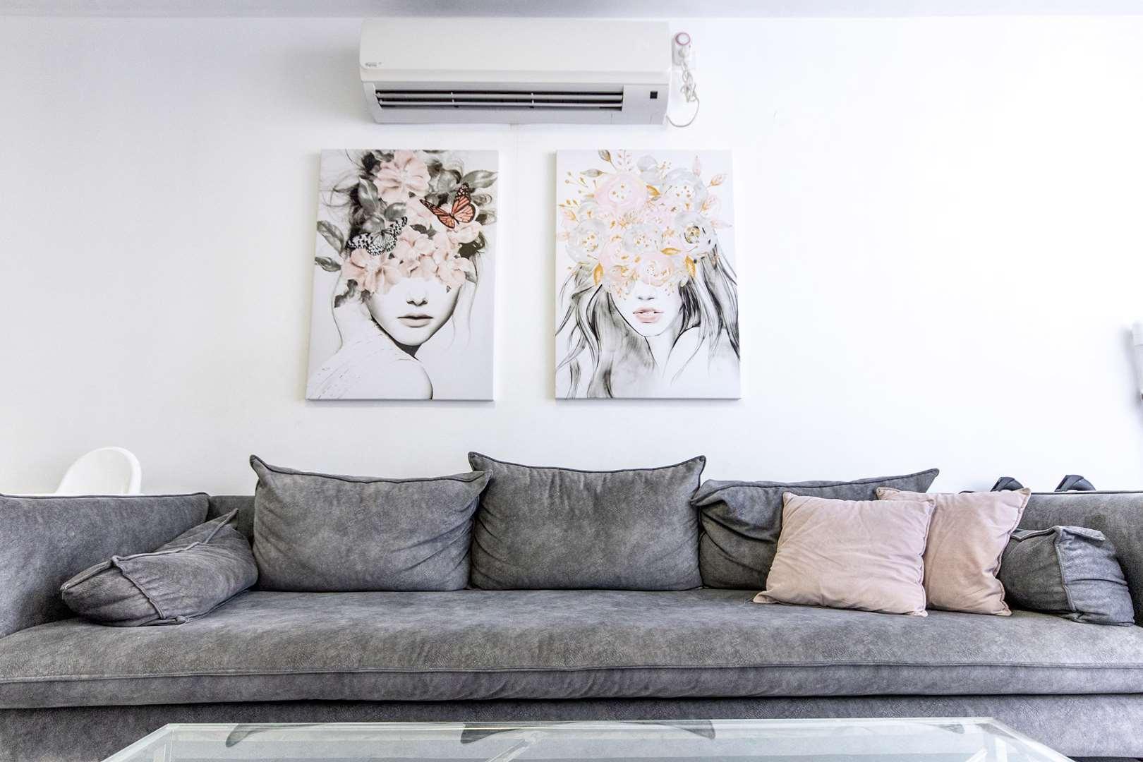 דירה למכירה 3 חדרים בבת ים בלפור