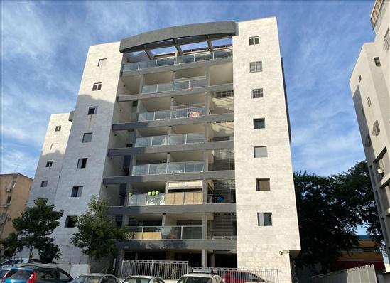 דירה למכירה 5 חדרים בפתח תקווה רמת ורבר בורכוב