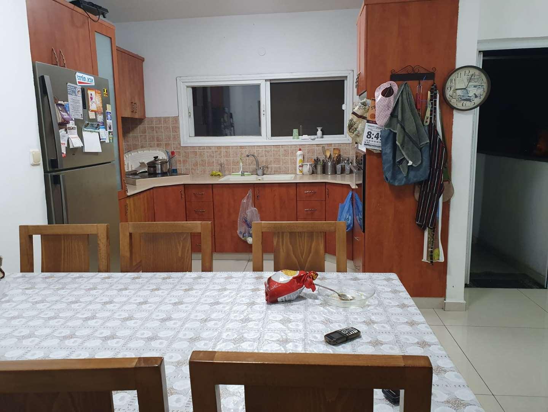 דירה למכירה 5 חדרים בפתח תקווה ויסבורג