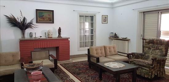 בית פרטי למכירה 10 חדרים ברמת גן הלל הגלגל