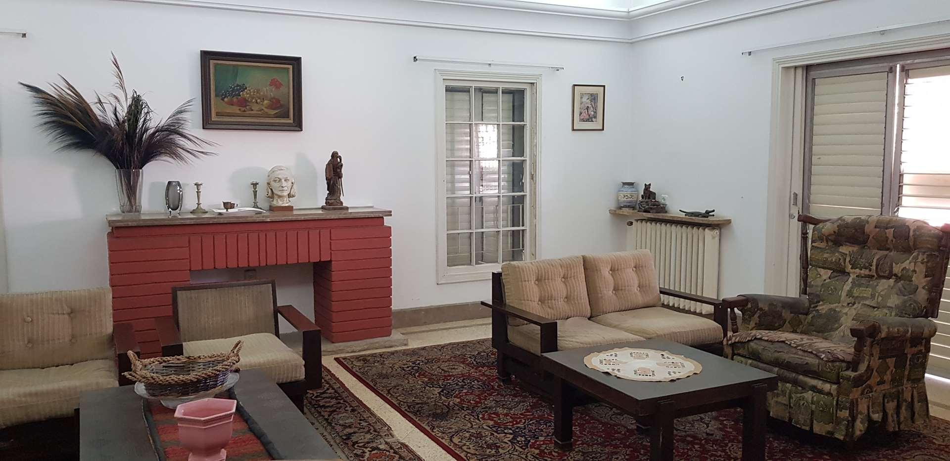 בית פרטי למכירה 10 חדרים ברמת גן הגלגל