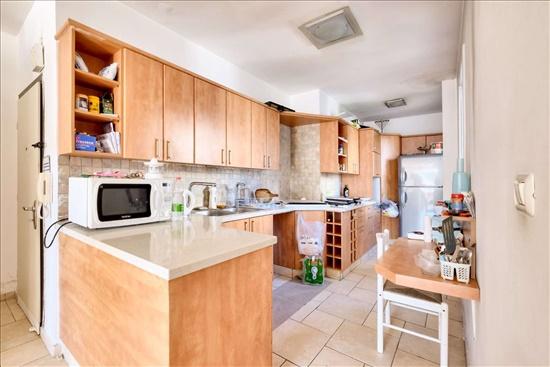 דירה למכירה 4 חדרים בתל אביב יפו מרכז שדרות דוד המלך