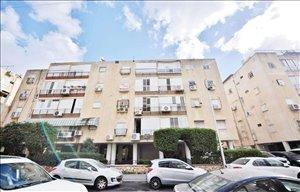 דירה למכירה 3.5 חדרים בבת ים בר יהודה