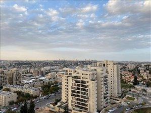 דירה למכירה 3 חדרים בירושלים