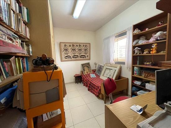 דירה למכירה 4 חדרים בירושלים רמת בית הכרם משה קול