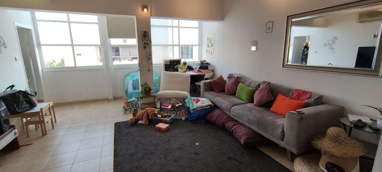 דירה למכירה 4 חדרים בתל אביב יפו הצפון הישן אלכסנדר ינאי
