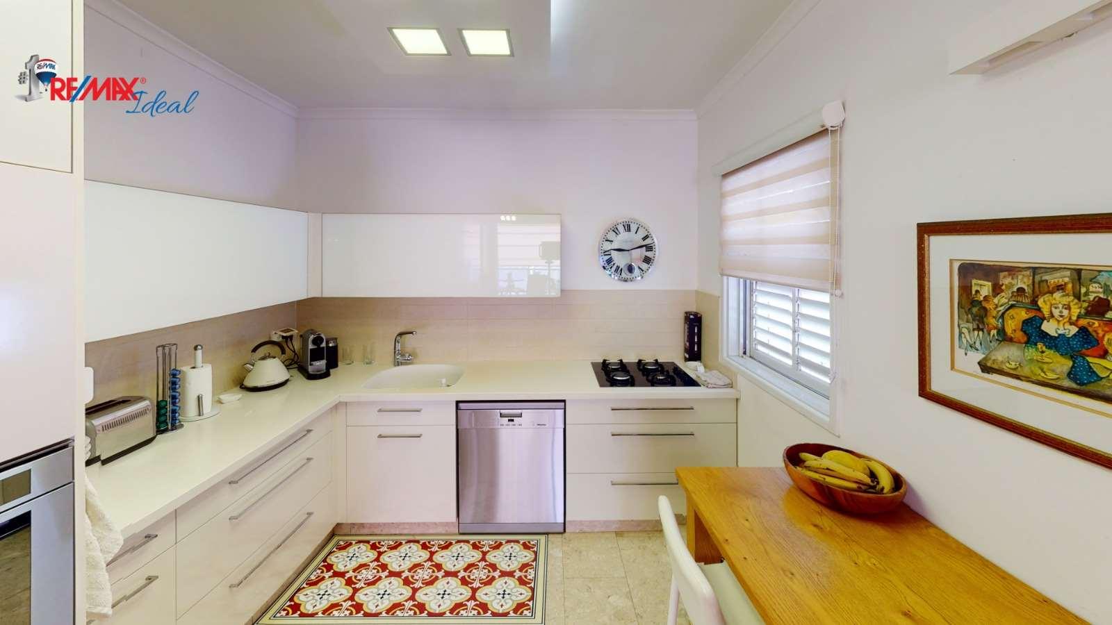 דירה למכירה 4 חדרים בראשון לציון נווה הדרים הקוקיה