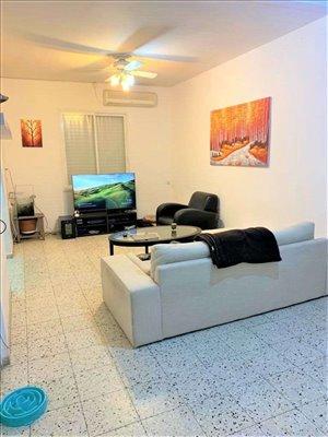 דירה למכירה 2 חדרים ברמת גן סטרומה