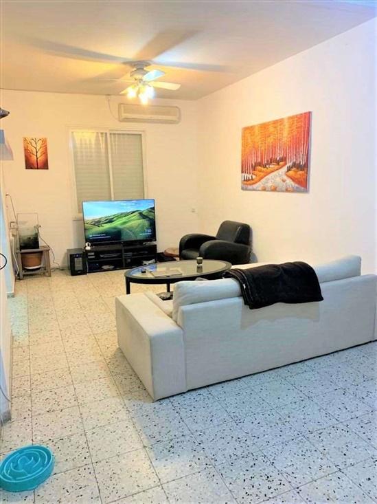 דירה למכירה 2 חדרים ברמת גן הגפן סטרומה