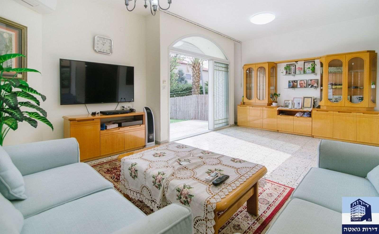 בית פרטי למכירה 5 חדרים בפתח תקווה עוזיאל