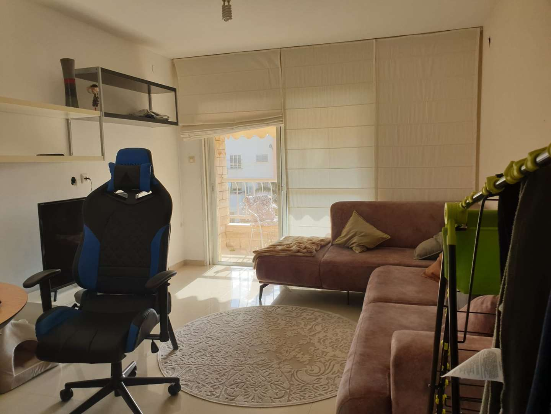 דירת גג למכירה 5 חדרים בפתח תקווה מנחם בגין