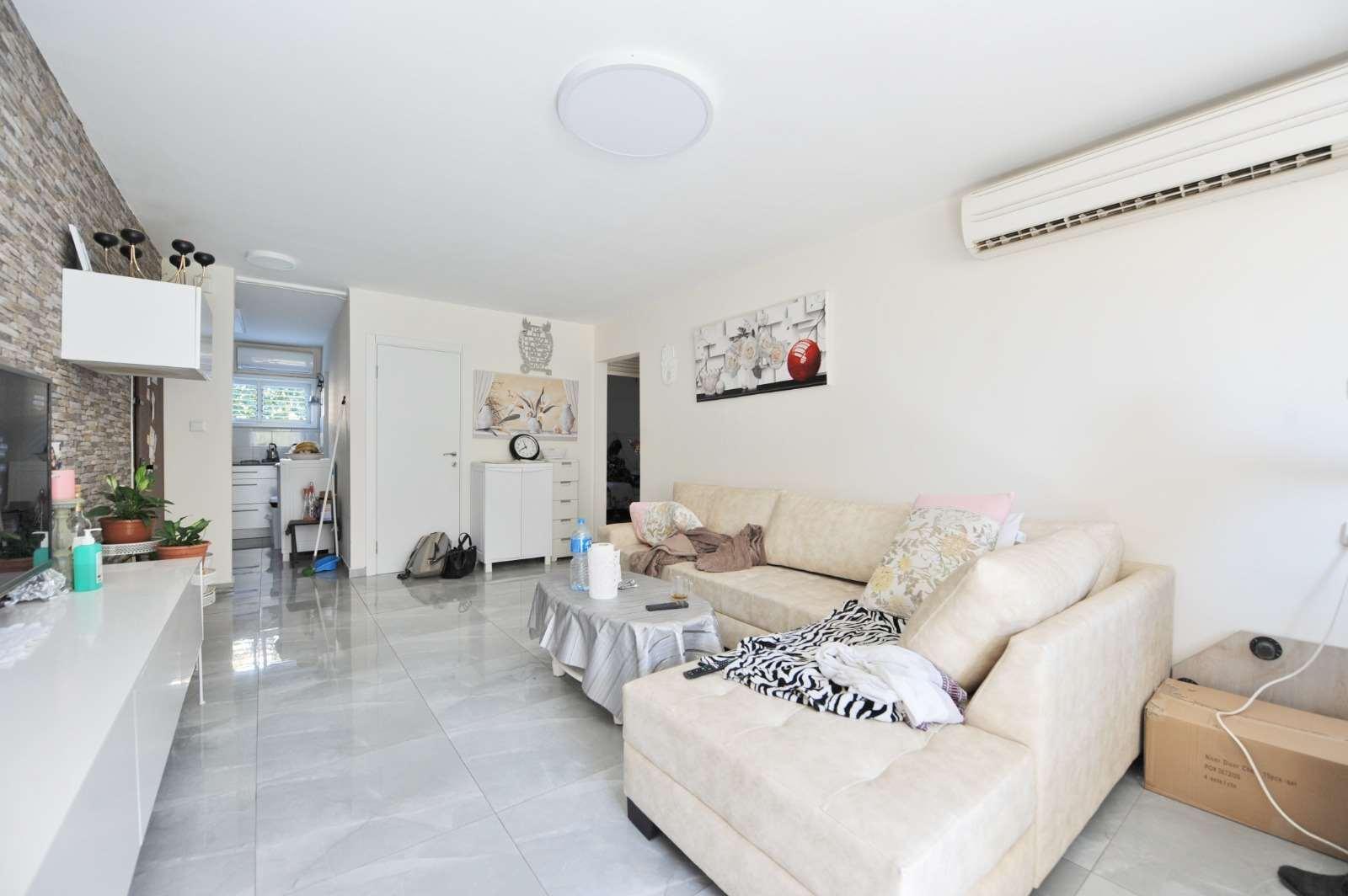 דירה למכירה 3.5 חדרים בבת ים אלי כהן