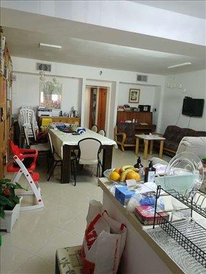דירה למכירה 5 חדרים בירושלים אלעזר בן יאיר