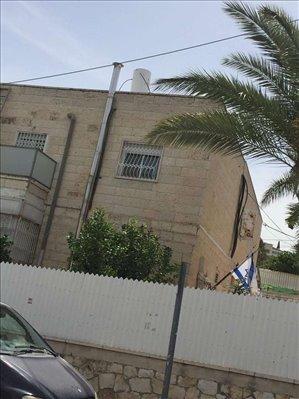 דירה למכירה 4 חדרים בירושלים ברניקי