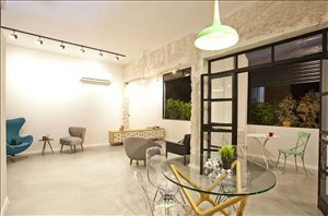 דירה למכירה 3 חדרים בתל אביב יפו מנדלי מוכר ספרים