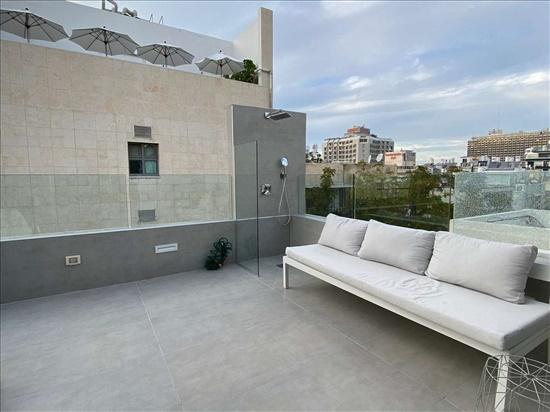דירה למכירה 2 חדרים בתל אביב יפו קו הים ארנון