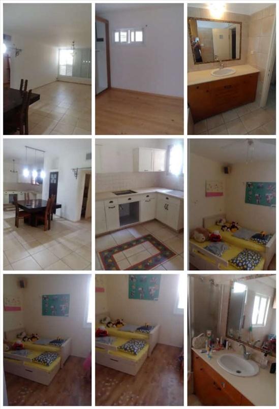 דירה למכירה 4 חדרים בהרצליה הירוקה אבן גבירול