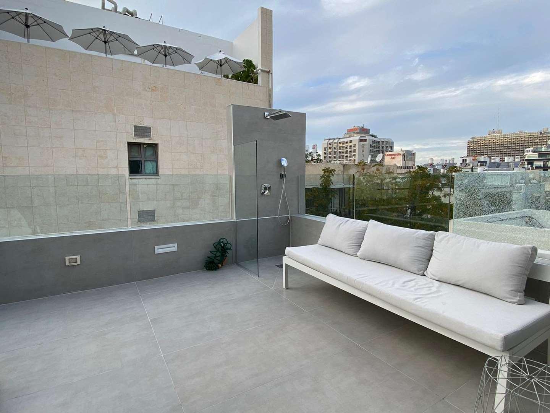 דירה למכירה 2 חדרים בתל אביב יפו ארנון